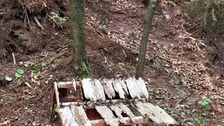 土岐市肥田町|滝が洞 魔崖仏までの道のり