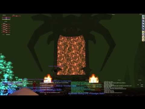 Everquest P99 - Fear Raid - Cleric