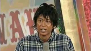 徳井義実 R-1ぐらんぷり2012「ヨギータ」
