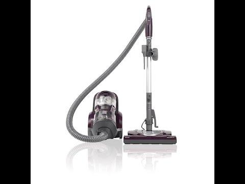 Kenmore 600 Series Vacuum