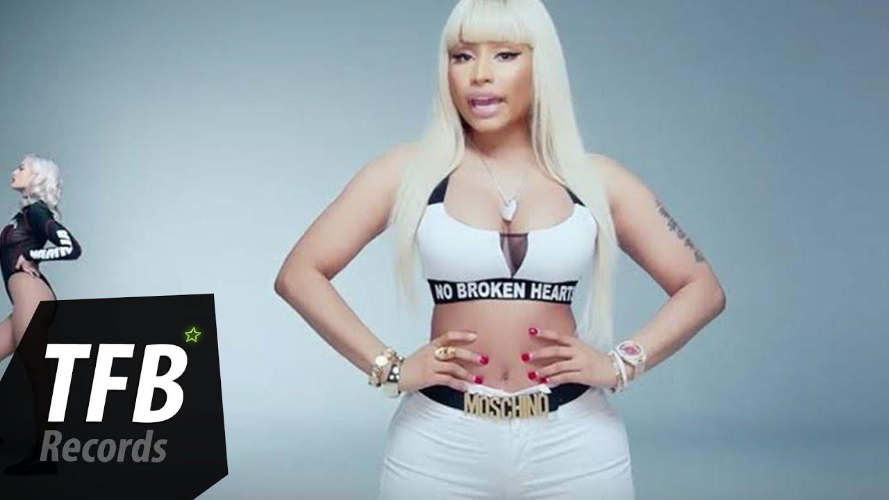 Download a$ap ferg ft. Nicki Minaj - Plain Jane (ilkan Günüç Remix)