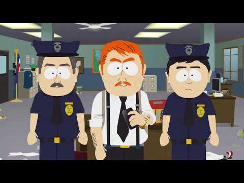 BEING MANIPULATED BY CORRUPTED DUDES SOUTH PARK THE FRACTURED BUT WHOLE GAMEPLAY