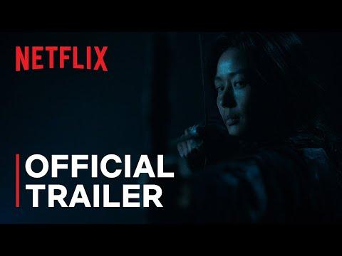 Kingdom: Ashin of the North | Main Trailer | Netflix