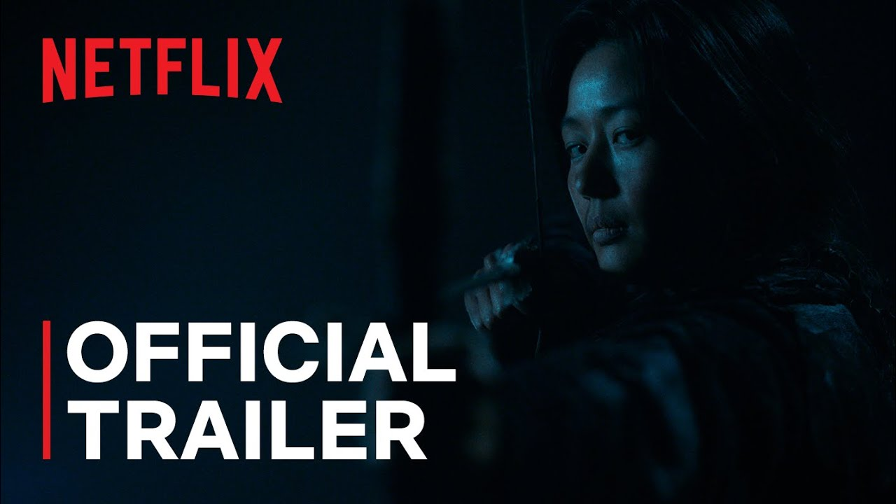 Download Kingdom: Ashin of the North | Main Trailer | Netflix