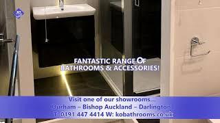 KO Bathrooms Local TV Commercial