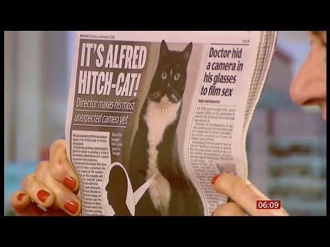 Newspaper headlines & fun stories (see description) (UK) - BBC News - 5th December 2020