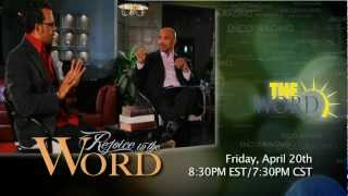 Bishop George Bloomer - Bishop Interviews Carlton Pearson on Rejoice in the Word on 4.20.12