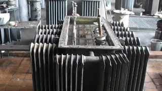 видео трансформатор тмг 63