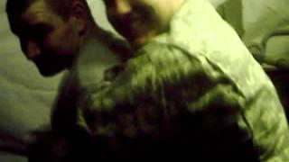 Soldier Rape in Iraq