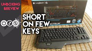 Logitech G410 Review & Unboxing