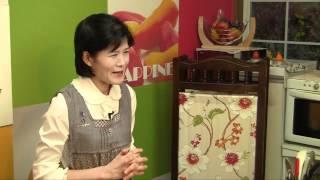 [이현맘의 채식요리 레시피] 36회 LA 찹쌀떡 쌀 튀밥 강정