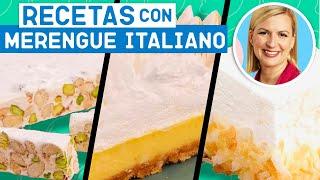 receta de pastel de lima con merengue la reposteria de anna olson