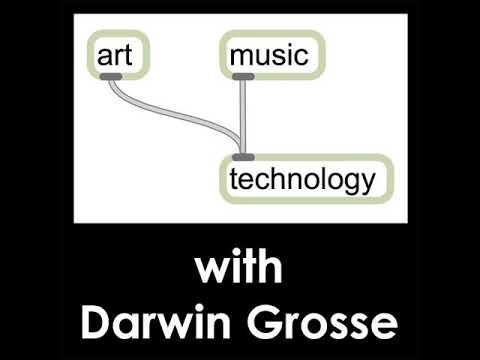 Podcast 018: Richard Devine