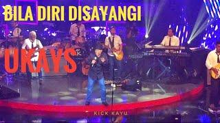 BILA DIRI DISAYANGI - UKAYS | KMI UK'S Reunion