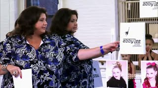 Dance Moms - Pyramid & Assignments (S2 E13)