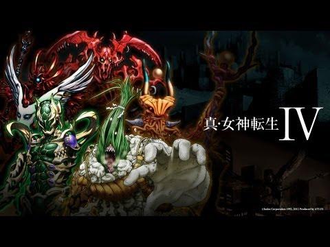 Shin Megami Tensei IV   Reincarnation
