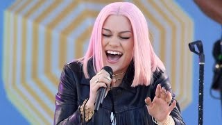 Jessie J - HIGH NOTES Compilation (Best Vocals)