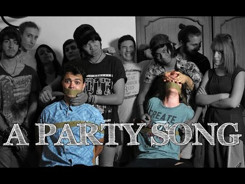 The StoryTellers - A Party Song (All Time Low Cover)