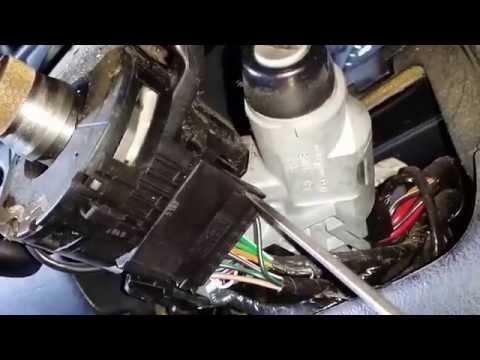 98 Volkswagen jetta tdi replacing wiper switch