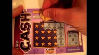 Comment gagner à tous les coups au jeu de grattage cash