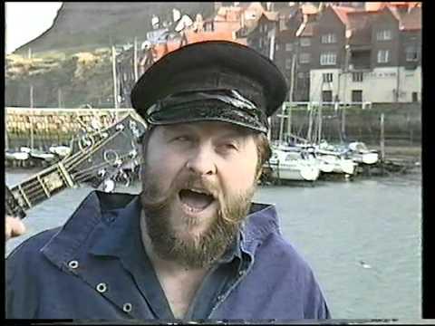 Teesside Fettlers - Whitby Whaler Song