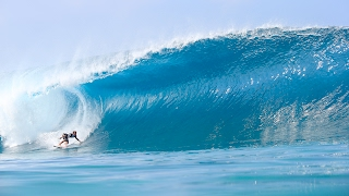 Day 3 Highlights - 2017 Volcom Pipe Pro
