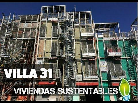 Villa 31 : Viviendas sustentables - YouTube - photo#20