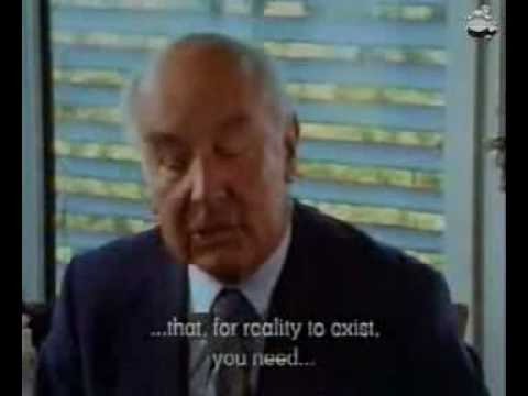 Albert Hoffman on Experience of LSD