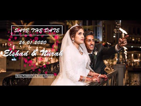 ELSHAD & NURAH'S WEDDING HIGHLIGHT