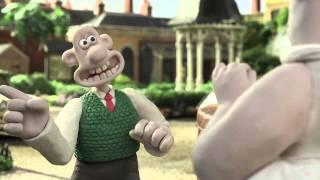 Wallace & Gromit, Un Asunto de Harina y Muerte (Clip fandub)