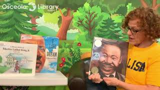Storytime Friends - I Have a Dream