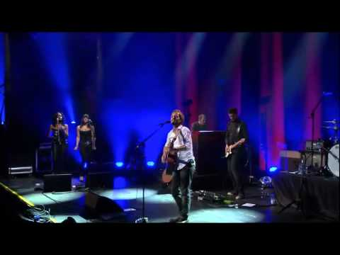 James Morrison - Undiscovered (Live) Itunes Festival 2011