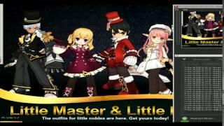 PFTM《エロ百合》 Live Stream: Elsword Online International thumbnail