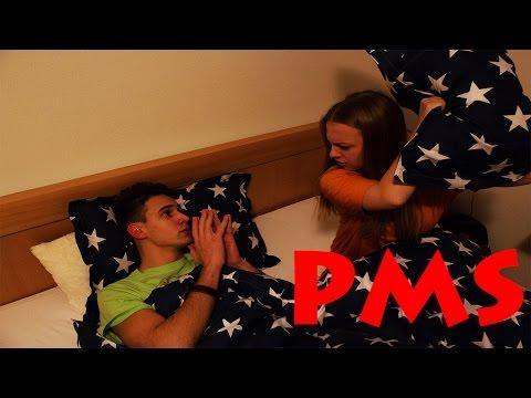 MOJA DEVOJKA U PMS-U