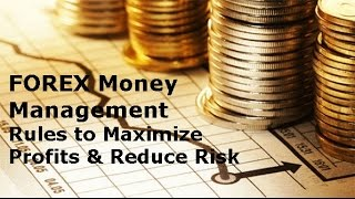 Forex Money Management Strategy Risk Control Rules that Work