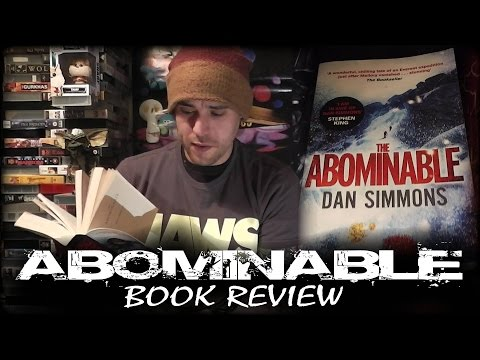Abominable (Dan Simmons) Book Review