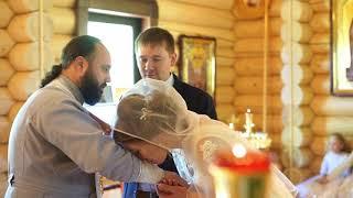 Венчание Валерия и Виолетты, 29.04.18г. Краснодар