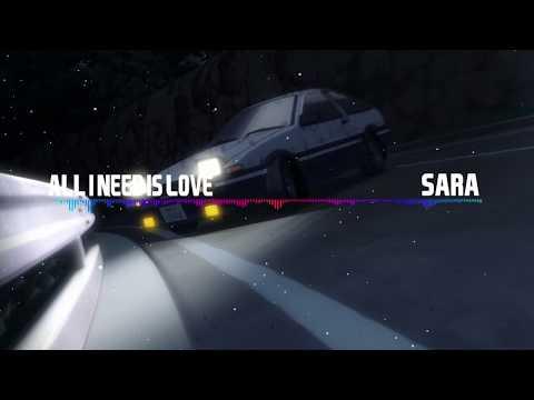 All I Need Is Love  Sara