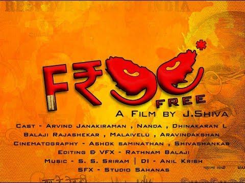 Free - New Tamil Short Film 2019 || By Shiva J || Crime Thriller