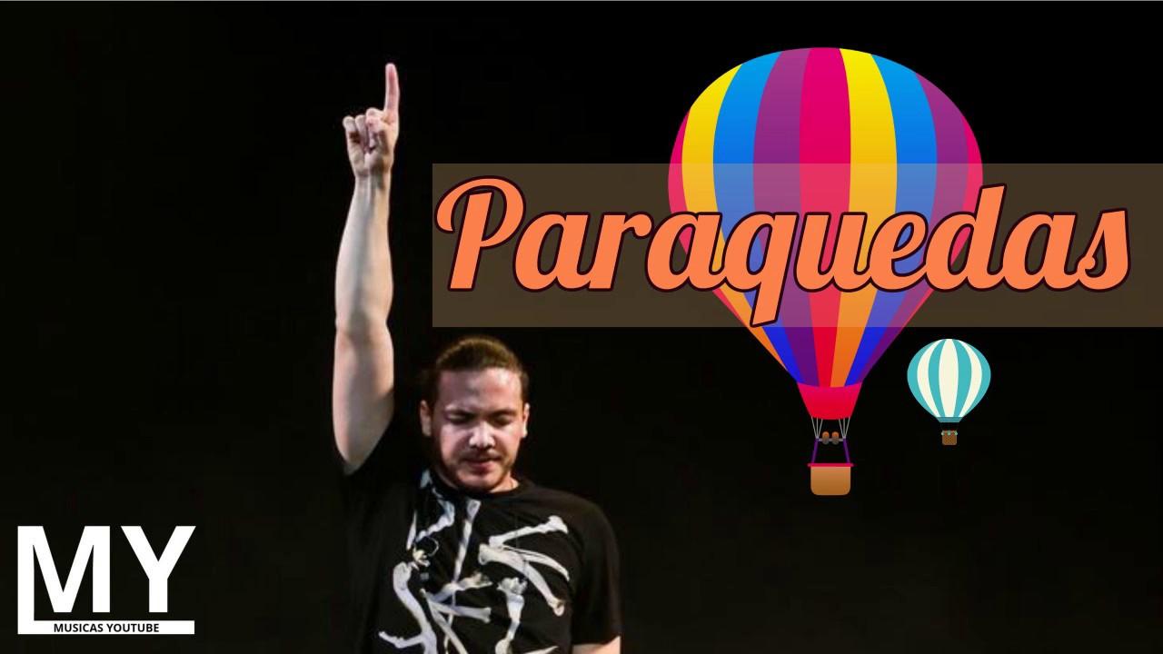 Paraquedas Wesley Safadão Música Nova Youtube
