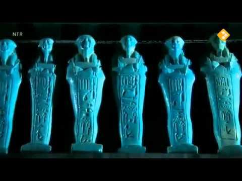 Histoclips De oude Egyptenaren