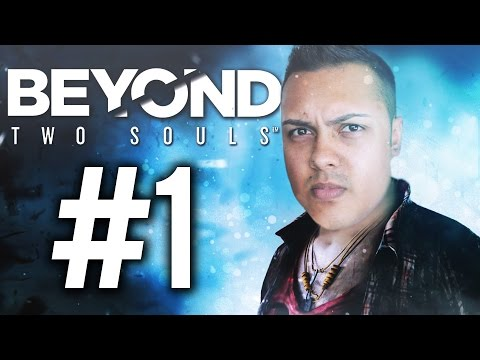 THE STORY BEGINS! - Beyond Two Souls PS4 (Beyond Two Souls Chronological Let's Play)