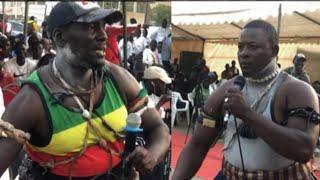"Bakou Démb : ""Tapha Guéye 2 et Lassana assurent l'ambiance..."""