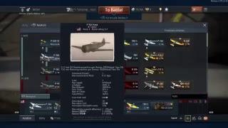 War thunder  game play!!!!!!!!!And Like !!!!!!!!!