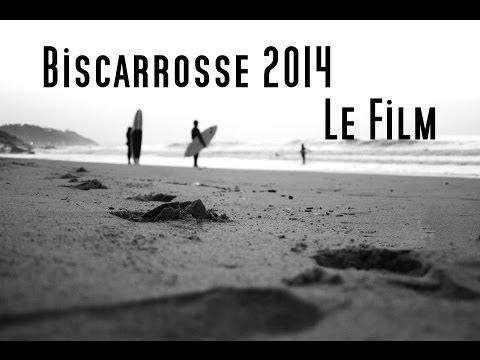 Biscarrosse 2014 - Le film
