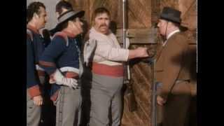 Zorro S01E29 - Quintana dönt - magyar szinkronnal (teljes)