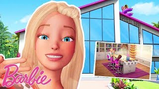 Haus Tour 🏡✌️💖#BarbieVlog 💖Barbie Deutsch