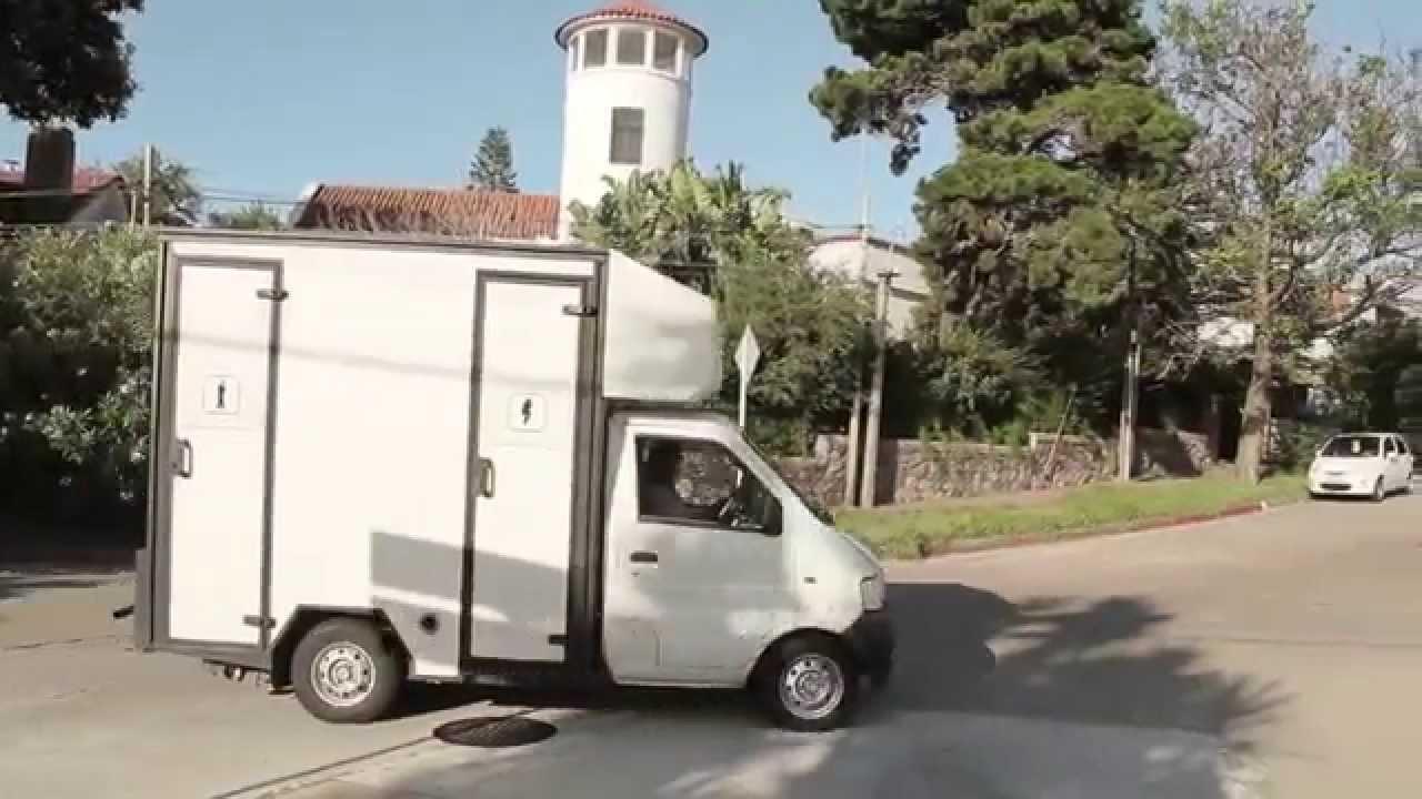 Blanc luxe camioneta 1 de 2 ba os port tiles de lujo youtube - Banos de lujo ...