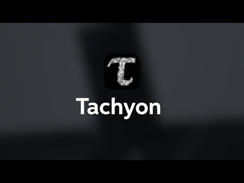 Wizdom Music Tachyon Synthesizer App Review by Sweetwater