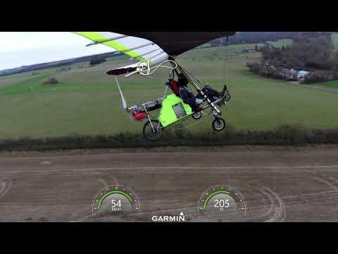 flycycle short